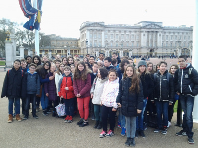Day 2 - London -  voir en grand cette image